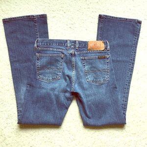 Lucky Brand women's Dream Jean